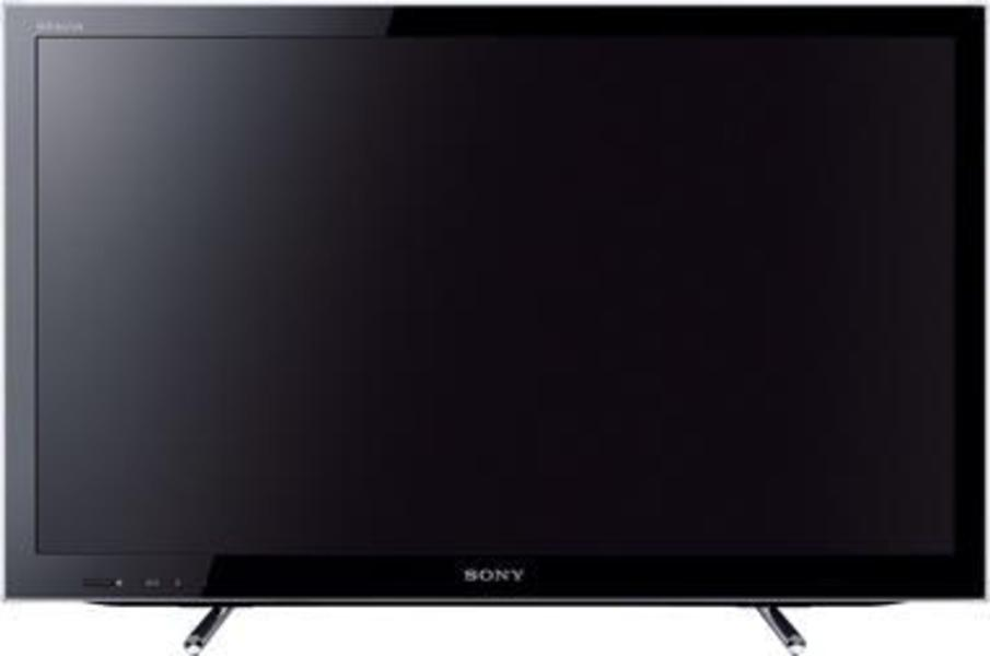 Sony KDL-32HX755 front