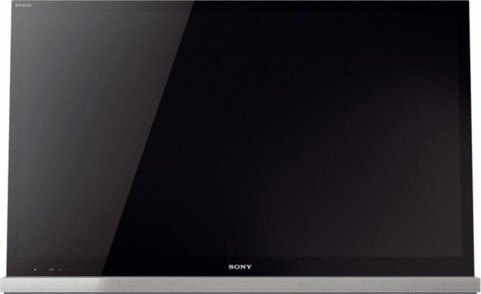 Sony KDL-46NX72SUTN front