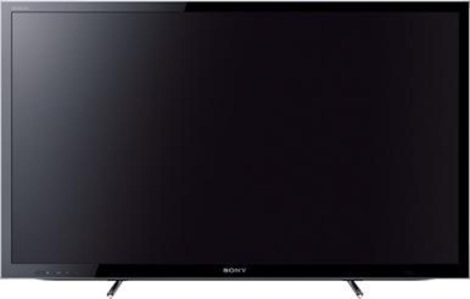Sony KDL-40HX753 front