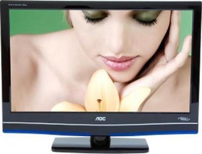 AOC LE22H037 TV