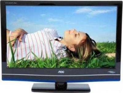 AOC LE24H037 TV