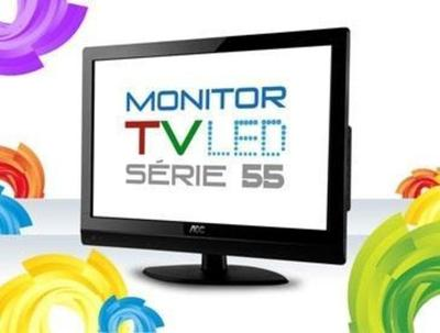 AOC T2355E TV