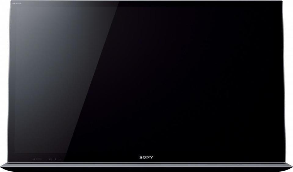 Sony KDL-40HX850 front