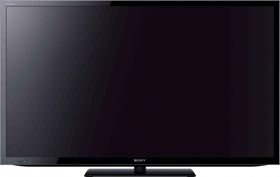 Sony KDL-55HX751 front
