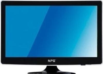 NPG NL-2210HFB Telewizor
