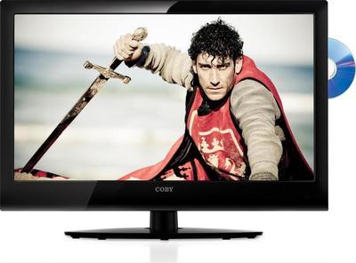 Coby LEDVD2396 TV