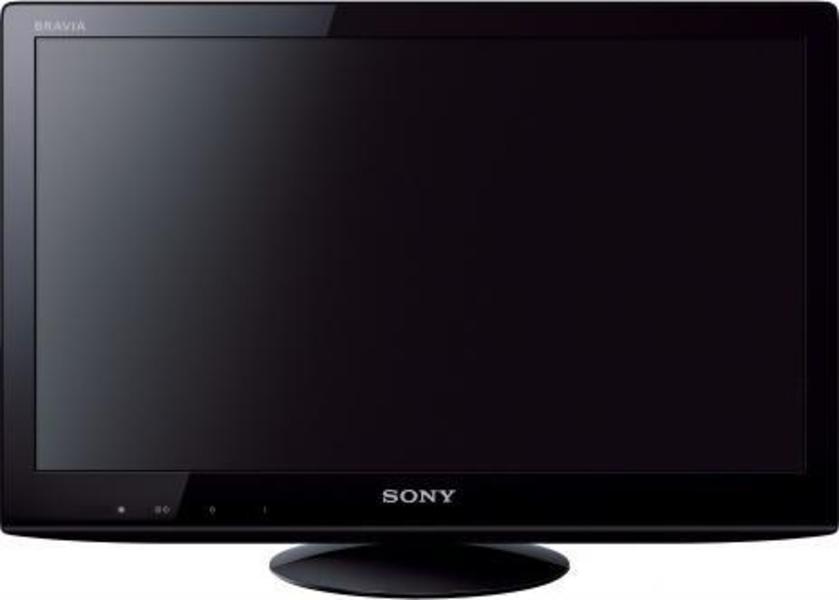 Sony KDL-32EX310BU front
