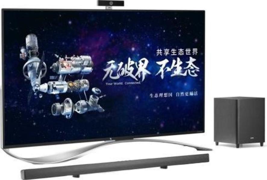 Apex SuperTV X4-50 Pro angle