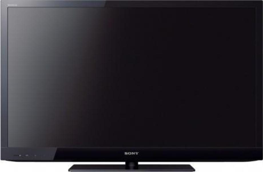 Sony KDL-42EX410BU front