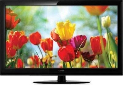 Coby LEDTV4026 TV