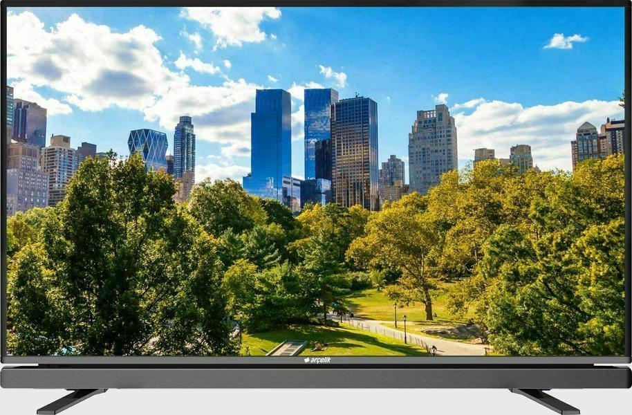 Arcelik A49L-5531-4B2 TV