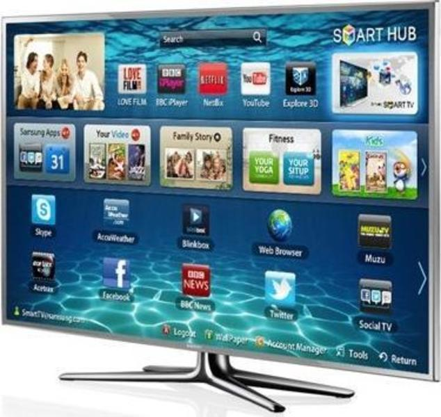 Samsung UE46ES6900 tv