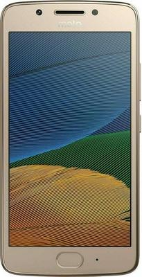 Motorola Moto G5 Mobile Phone