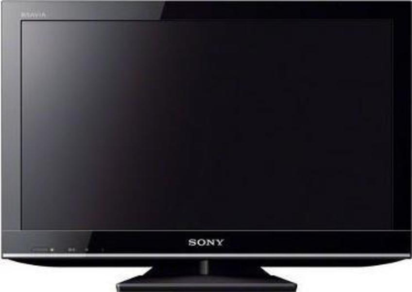 Sony KDL-22EX350 front