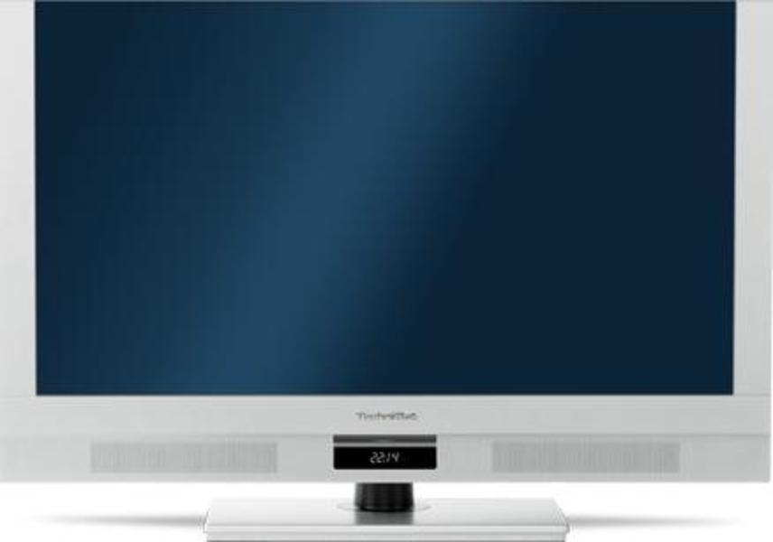 TechniSat TechniVision 32 HD2 front