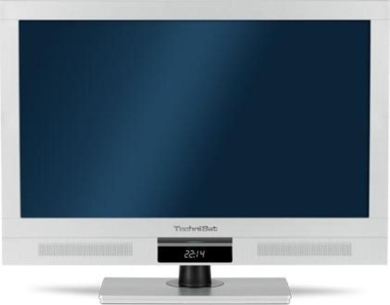 TechniSat TechniVision 22 HD2 tv