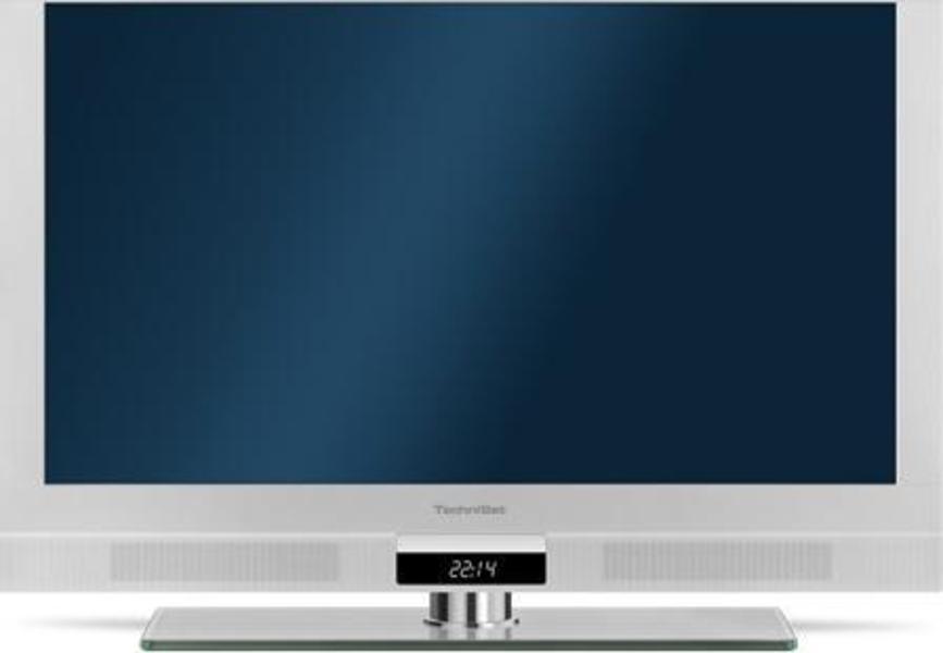 TechniSat TechniVision 26 ISIO tv