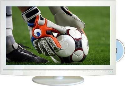 Mascom MC24L44DVDW Telewizor