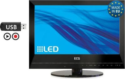 ECG 19 LED 200 PVR TV