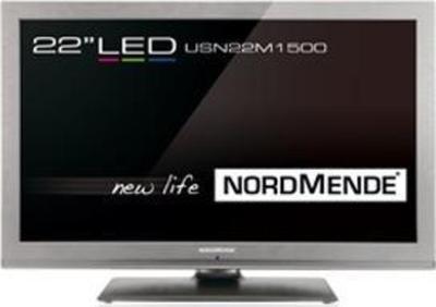 Nordmende USN22M1500 Telewizor