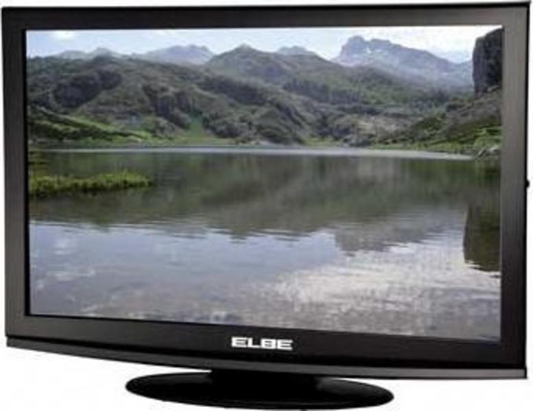 Elbe XTV-4230-USB angle