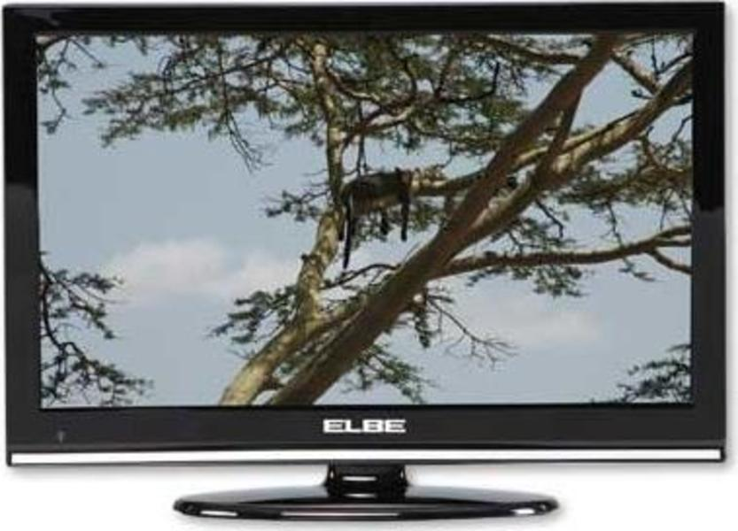 Elbe XTV-4226-LED front on