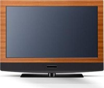 Metz Chorus S 37 LED Media Z TV