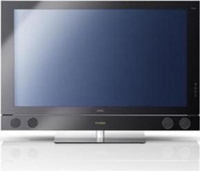 Metz Primus 55 3D Media twin R TV