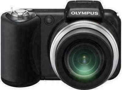 Olympus SP-600 Ultra Zoom