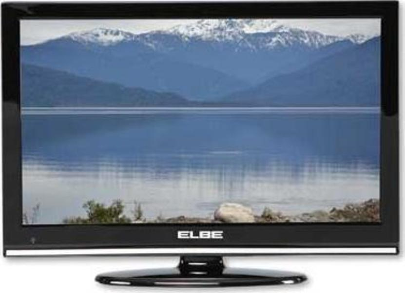Elbe XTV-1914-LED front on