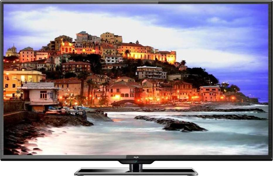 MyTV TL40 front on