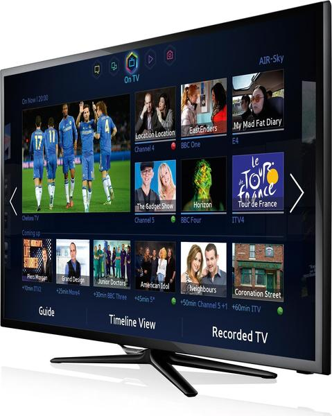 Samsung UE42F5500AK tv