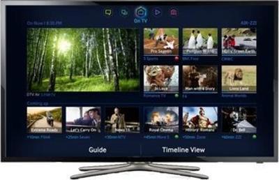 Samsung UN50F5500AF Fernseher