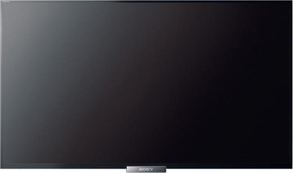 Sony KDL-42W653ABI front on