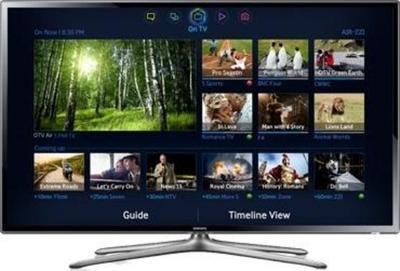 Samsung UN32F6300AF Fernseher