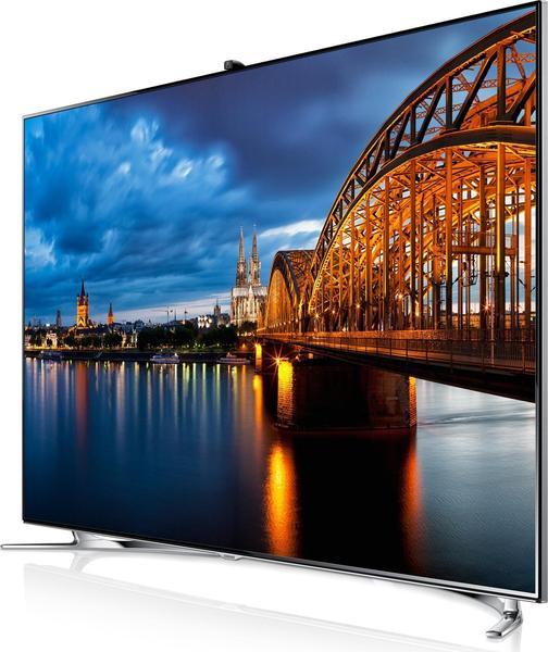 Samsung UE55F8005ST tv