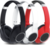 Geneva HS-930BT headphones