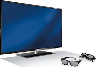 Grundig 55 VLE 9270 BH Fernseher