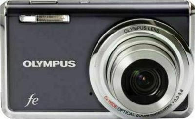 Olympus FE-5035