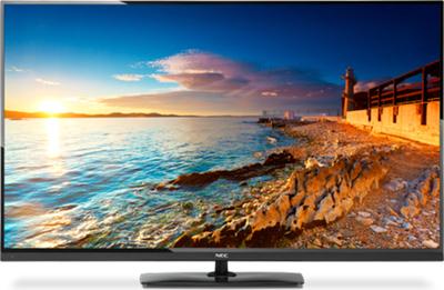 NEC MultiSync E554 TV