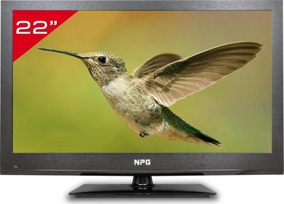 NPG NL-2268HFB Telewizor