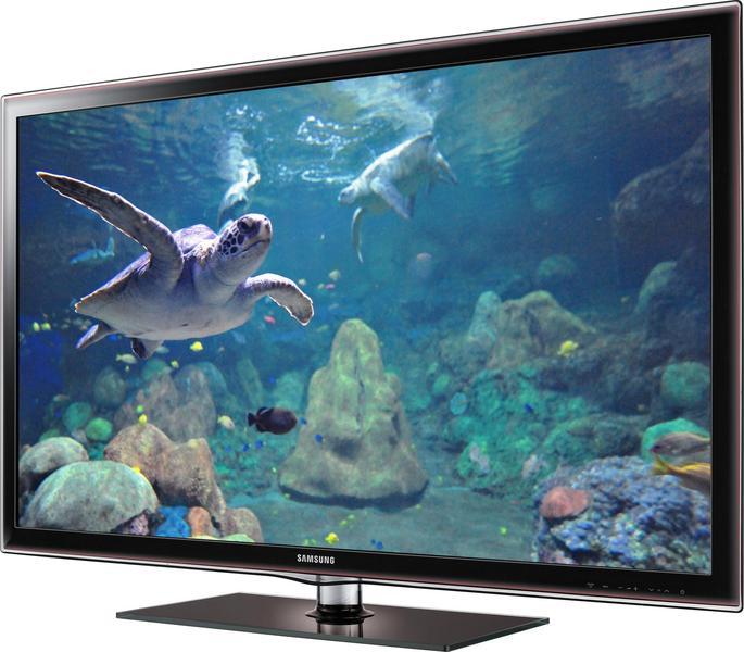 Samsung UE46D6100SW tv