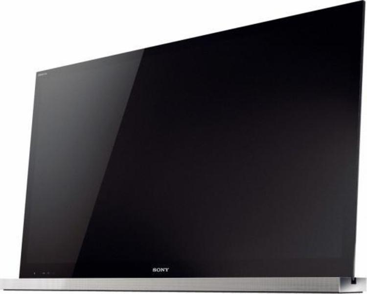 Sony KDL-40NX70SUTN angle