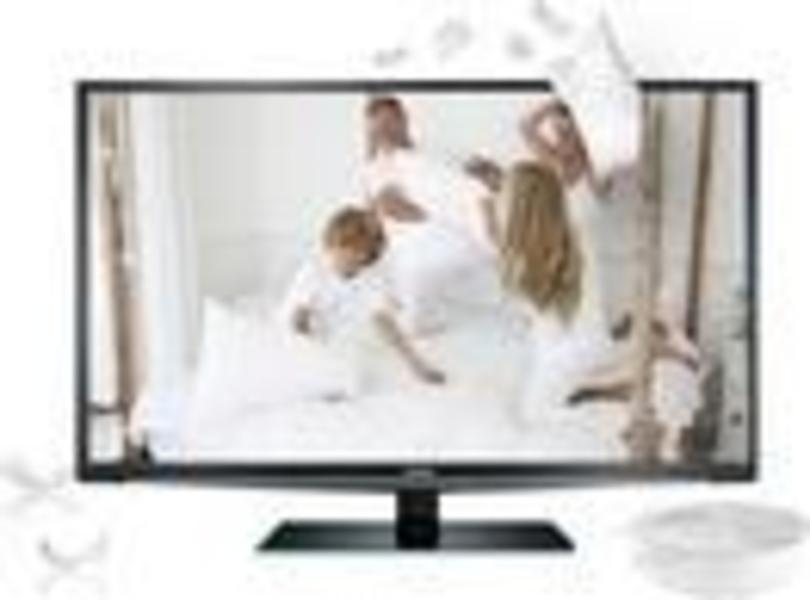 Toshiba 46TL868G front on