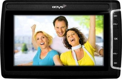 Odys Multi Pocket TV 430 Telewizor