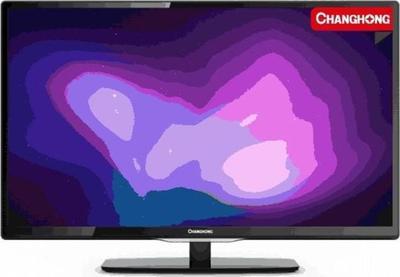 Changhong LED32C1600H TV