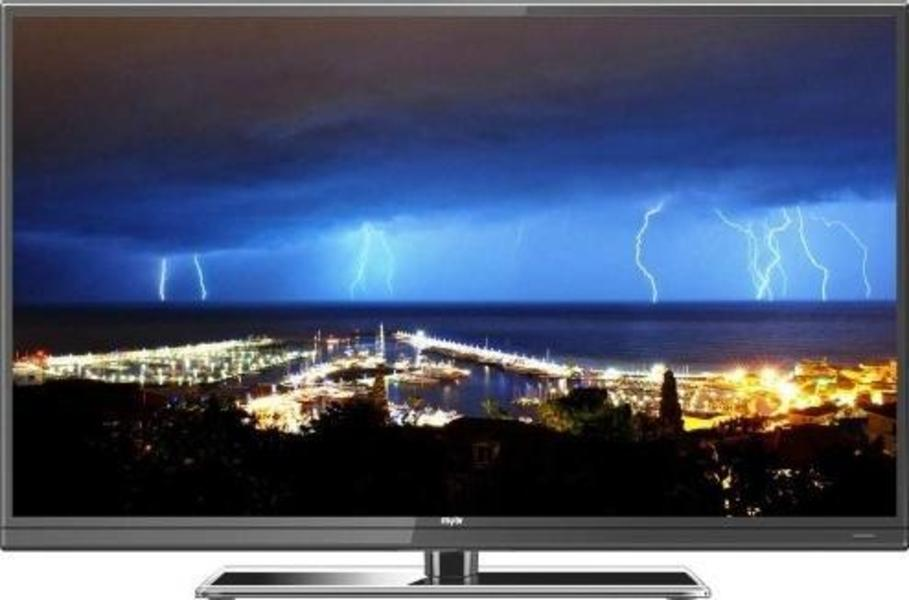 MyTV TLHG32 front on
