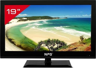 NPG NL-1910SHB Telewizor