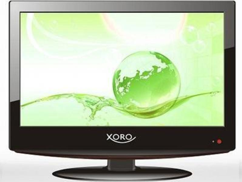 Xoro HTC-1929D front on