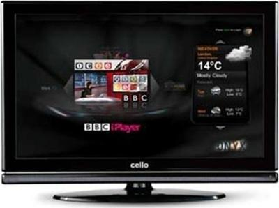 Cello C3298DVBIP Telewizor
